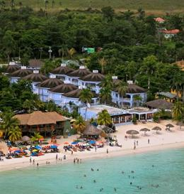 Photo of Beachcomber Club Negril