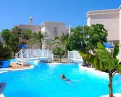 Adonis Resorts Castalia Brezos
