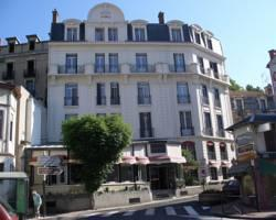 Photo of Hotel de Paris Chatelguyon
