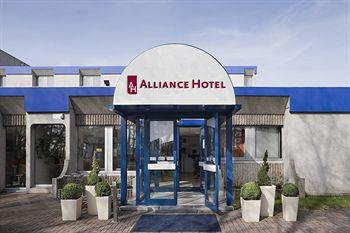 Alliance Brussel Airport Hotel