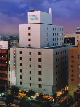 Photo of Toyo Hotel Fukuoka