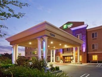 Photo of Holiday Inn Express Hotel &amp; Suites Roseville-Galleria Area