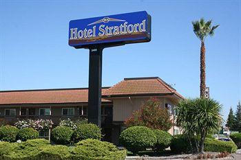 Hotel Stratford