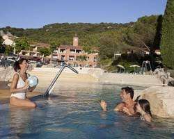 Pierre & Vacances Le Rouret Holiday Village