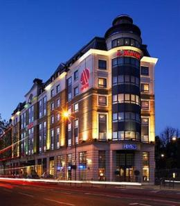 Photo of London Marriott Hotel Maida Vale