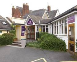 Premier Inn Exeter - Countess Wear