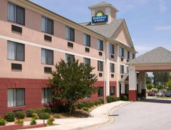 Days Inn Suites Augusta