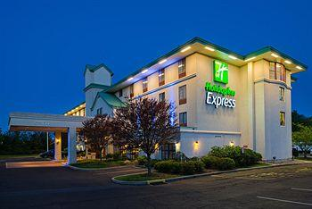 ‪Holiday Inn Express Langhorne-Oxford Valley‬