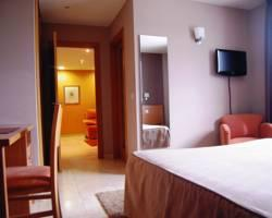 Husa Hotel Aparthotel Ciudad de Lugo