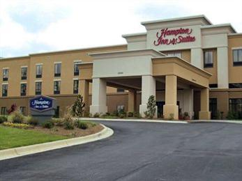 ‪Hampton Inn & Suites - Opelika‬