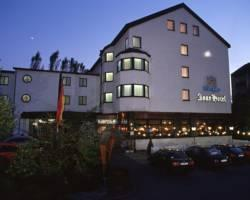 Isar Hotel