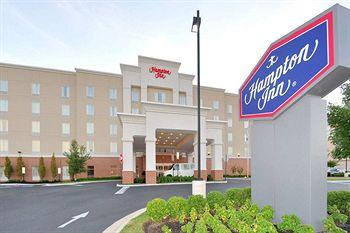 Photo of Hampton Inn Richmond-Airport Sandston