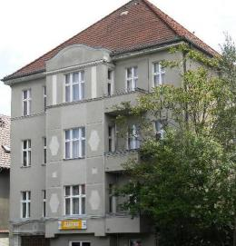 Photo of Hotel Pension Dahlem Berlin