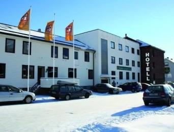 NORLANDIA LYNGENGARDEN HOTELL