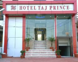 Taj Prince Hotel
