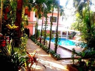 ‪Poonam Village Resort‬