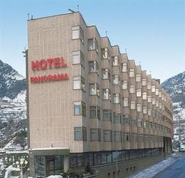 Panorama Hotel