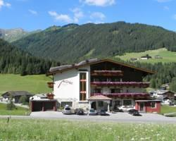Apparthotel Garni Monte