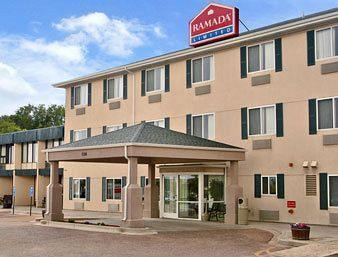 Ramada Limited Colorado Springs