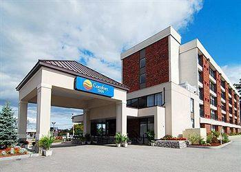Comfort Inn Manchester Airport