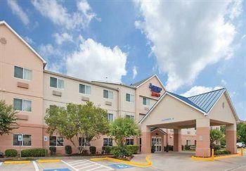 Photo of Fairfield Inn & Suites Houston I-10 West / Energy Corridor