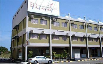 EQ Ferringhi Hotel