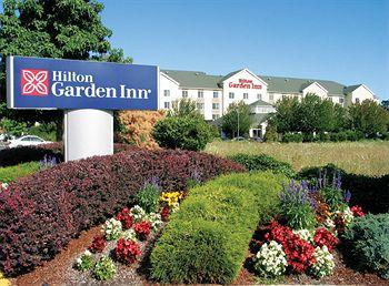 Hilton Garden Inn Portland Beaverton