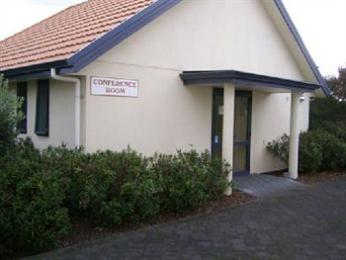 Photo of Bella Vista Motel Palmerston North