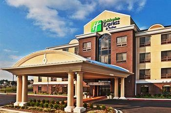 ‪Holiday Inn Express Hotel & Suites Bartlesville‬