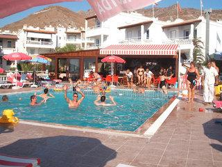 Turgutreis Apartments