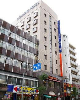 Richmond Hotel Tokyo Mejiro
