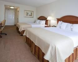 Holiday Inn Raleigh Durham Airport-Morrisville