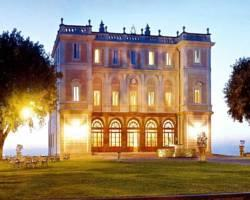 Photo of Park Hotel Villa Grazioli Grottaferrata
