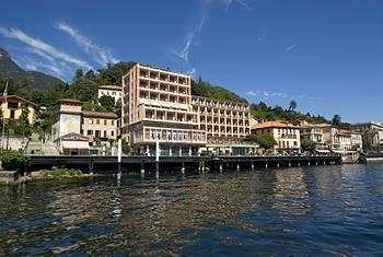 Hotel Bazzoni et du Lac