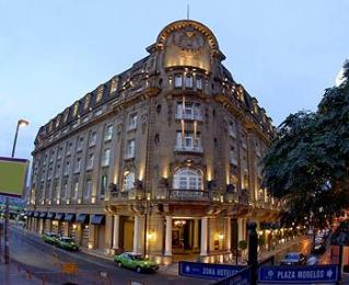 Photo of Gran Hotel Ancira Monterrey