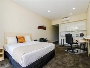 Belconnen Hotel/Motel and Serviced Apartments