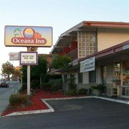 Photo of Oceana Inn Santa Cruz