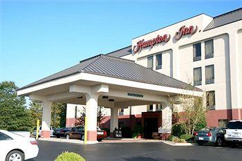 Photo of Hampton Inn Hot Springs