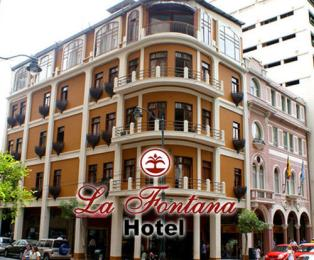 Photo of Hotel La Fontana Guayaquil