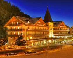 Photo of Hotel Oswald Selva Di Val Gardena