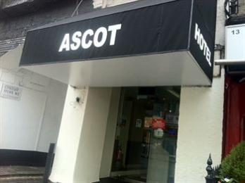 The Ascot Hotel
