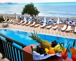 Mediterranean Beach Resort Hotel