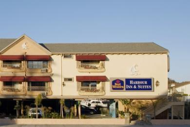 Photo of BEST WESTERN Harbour Inn & Suites Sunset Beach