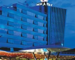 Hotel Casino Perla