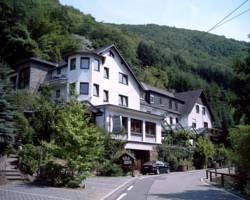 Hotel-Restaurant Burgschaenke