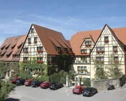 ‪Prinzhotel Rothenburg‬