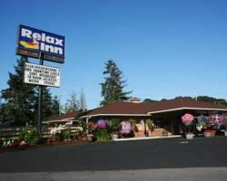 Photo of Relax Inn Chehalis