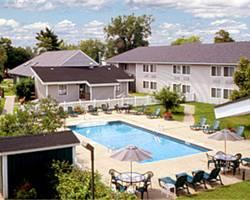 Photo of BEST WESTERN PLUS Windjammer Inn & Conference Center South Burlington
