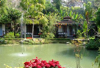 Bulun Buri Resort Chiangmai