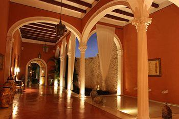 Hotel Hacienda VIP